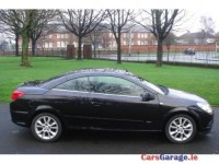Opel Astra TT Design 1.9 Cdti [FULL LEATHER, SAT NAV, HEATED SEATS]