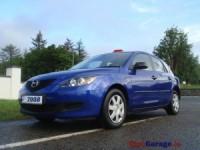 Mazda Mazda3 1.6 Diese