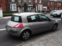 03 Renault: 1.4, Megane For Sale