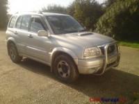 Grand Vitara 2L Diesel