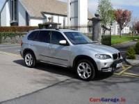 BMW X5 3.0d AUTO COMMERCIAL