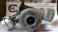 turbo factory ireland