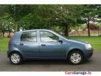 Fiat Plunto [NCT, WARRANTY] 1.2 Active 5DR
