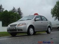 Chevrolet Kalos 1.4SE 4DR NCT 2/14
