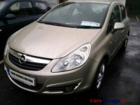 Opel Corsa CLUB 1.2I 16V 5DR