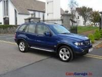 BMW X5 3.0d SPORT LE MANS