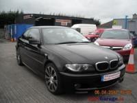 BMW 318 – M Sport