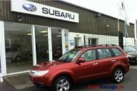 Subaru Forester 2.0td e (2012)