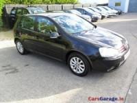 2008 Volkswagen Golf 1.9 Diesel