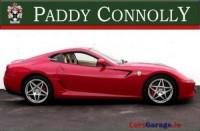 Ferrari 599 GTB F1