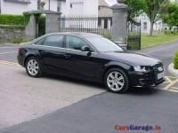 Audi A4 2.0 TDi TECHNIK 136 BHP==HIGH SPEC==  (2012)  2.0 Diesel