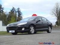 Peugeot 407 1.6 Diesel