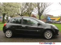 Renault Clio 3 1.4 16V Dynamiq [NCT. ALLOYS. ISOFIX POINTS]