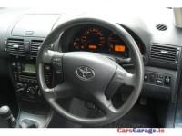 Toyota Avensis D4D AURA