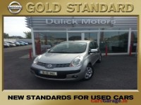 Nissan  Note 1.4 SVE, ONE OWNER