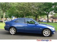 Lexus IS 200 200 Sport