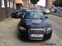 08 Audi A3 se 170bhp