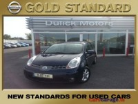 Nissan  Note 1.4 Elite