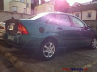 ford focus ghia nct and tax till 2013