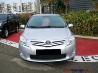 Toyota Auris (2) 126 d-4d fap millenium 5p