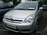 Toyota Corolla Verso VERSO 2.2 D4D