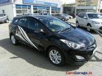 Hyundai i30 Tourer 1.4 dsl Elite Plus (2013)