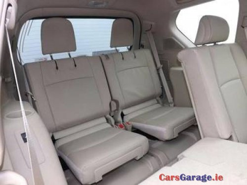 Toyota land cruiser seats for sale