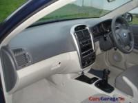 Kia Cerato LX 1.5 CRDI NCT 6/14