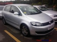 2010 Volkswagen Golf Plus