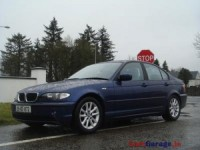 BMW 316 I ES 4 Door Saloon NCT 1/13