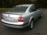 VW Passat Sportline Clean!!