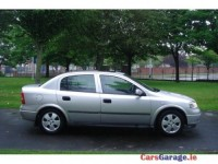 Opel Astra Comfort [NCT, ELECTRIC MIRRORS] X1.4 XE