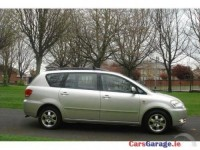 Toyota Avensis Verso VERSO SOL [7 SEATER, NCT, TAX]