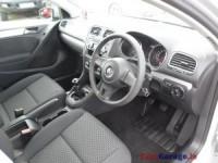 2010 Volkswagen Golf 1.6 Diesel