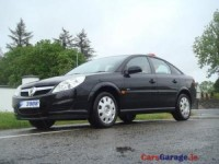 Vectra Life 1.9 CDTI 120 BHP 6 Speed NCT 9/14 €330 Road Tax