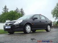 Vectra Life 1.9 CDTI 120 BHP 6 Speed NCT 9/14 €330 Road Tax