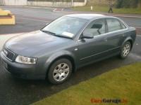 2002 Audi A4 Tdi 6 speed