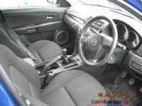 Mazda Mazda3 1.4 Touring