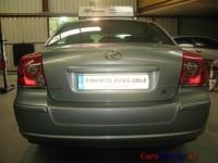 2008 Toyota Avensis 1.6 Aura 08