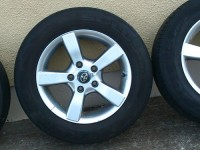 toyota Auris alloy wheels 5 stud