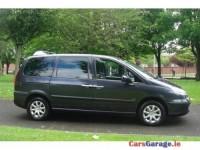 Peugeot 807 ST 5 DOOR [7 SEATS, ELECTRIC DOOR, NCT, WARRANTY]