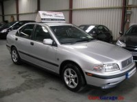 2000 Volvo S40 1.9 Petrol NCT'd