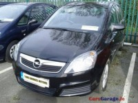 Opel Zafira CLUB 1.6 16V