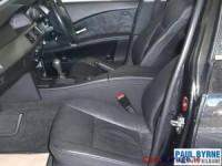 2006 BMW 525d