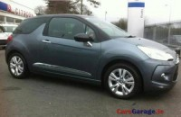 Citroen DS3 1.6 HDi DStyle (2012)