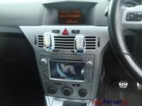 Opel Astra OPC 2.0I 16V Turbo