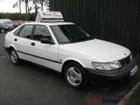 1997 Saab 900 900 2.0i