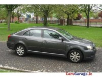 Toyota Avensis D4D 2.0 T2 5DR [NCT, AIR CON, WARRANTY]