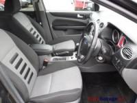 2009 Ford Focus 1.6 Diesel