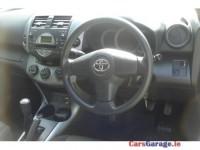 Toyota Rav4 4X4 NG 2.0 5DR Luna [NCT, TAX, ISOFIX]